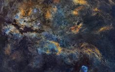 nice Central Cygnus Skyscape Check more at http://www.finewallpapers.eu/pin/27474/