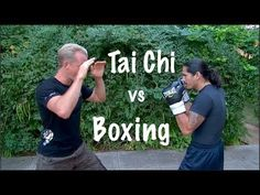 Click on the LINK BELOW VIDEO FOR STORY Tai Chi Comment: 30 yr Martial Artist and Retired Soldier got beaten by an Old Man who used a form of Tai Chi