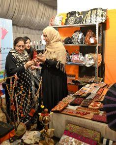 Ela'n women festival- Dynasty, Karachi