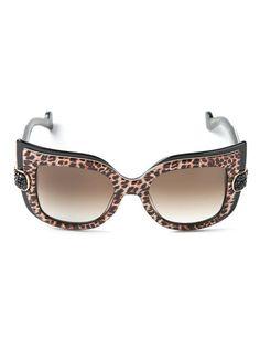 64214d90fa129 Anna Karin Karlsson  Leaving Cuckoo s Nest  Sunglasses - Farfetch