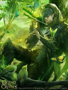 Fantasy Art Tree Curves Picture 2d Fantasy Tree