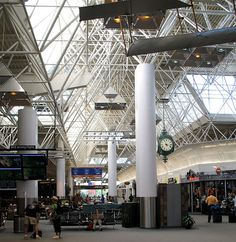 General Mitchell International Airport-Milwaukee, WI