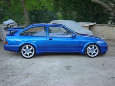 Ford Sierra RS