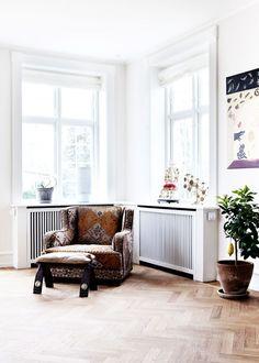 Vi faldt for huset med et brag ... | Bobedre.dk