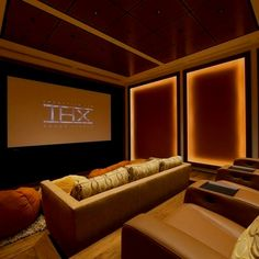 Blockbuster film buffs wont need to travel to the local multiplex home theater design ideas pictures remodel and decor solutioingenieria Images