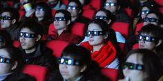 Ποια γνωστή ταινία προκαλεί πονοκεφάλους στους θεατές στην Κίνα;