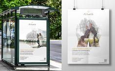 Rebranding: My Private Care, institution privée d'aide et de soins à domicile, Genève.
