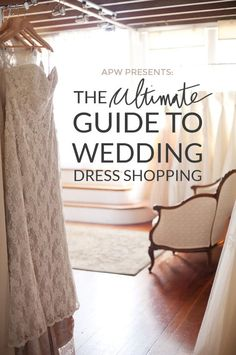 How To Shop For A Wedding Dress | A Practical Wedding. Seriously good food for thought.