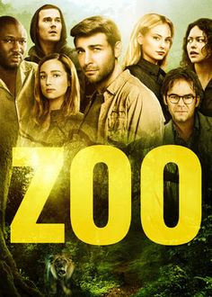 """Check out """"Zoo"""" on Netflix"""
