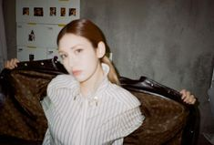 Kpop Girl Groups, Kpop Girls, Cute Baby Girl, My Girl, Jeon Somi, Angelababy, Bae Suzy, Ioi, Girl Next Door