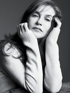 Phoebe Philo's Prophetic Fashion Isabelle Huppert