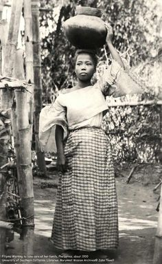 Philippines Dress, Philippines Fashion, Philippines Culture, Filipiniana Dress, Philippine Art, Filipino Culture, Filipina Beauty, Mindanao, Historical Pictures