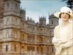 Countess of Grantham