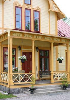 vackra verandor - Sök på Google