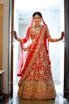 Today we are sharing Pakistani Latest Bridal Lehenga Dresses Designs Styles Collection. Indian Bridal Dresses, Indian Bridal Dresses Suppliers and Manufacturers at Alibaba. Latest New Designer Indian Wedding Wear And Party Wear Plazzo. Indian Bridal Lehenga, Indian Bridal Outfits, Indian Bridal Makeup, Indian Bridal Fashion, Indian Bridal Wear, Indian Dresses, Bridal Dresses, Latest Bridal Lehenga Designs, The Dress