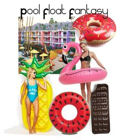 Pool float fantasy b