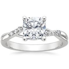 The Chamise Diamond Ring #BrilliantEarth