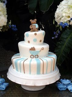 announcing pregnancy cake - Google Search