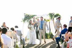 Elegant Ranch Wedding | Kaysha Weiner Photography | Bridal Musings Wedding Blog 30