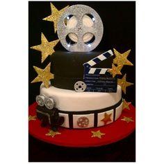 S Hollywood Cake, Birthday Cake, Desserts, Food, Tailgate Desserts, Deserts, Birthday Cakes, Essen, Postres