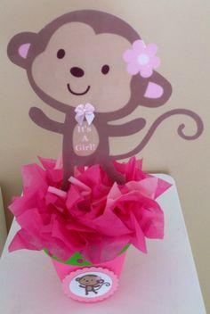 Bebé decoraciones de niña