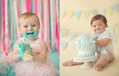 Gulab » Festa Infantil: Smash the Cake