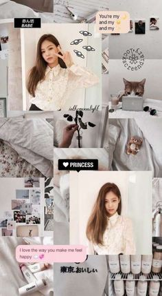 Jennie is super cute who doesn't love her, this a photo background about Jennie from Blackpink who is a Kpop idol along with 3 other members lisa, rosè and jisoo however this is about Jennie so let's get into it Lisa Blackpink Wallpaper, Trendy Wallpaper, Iphone Wallpaper, Wallpaper Ideas, Kim Jennie, Kim Jisoo, Blackpink Video, Black Pink Kpop, Blackpink Photos