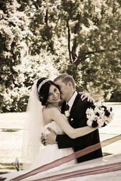 wedding in sunnybrook toronto