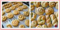 Page not found - Daddy-Cool. Greek Cake, Greek Sweets, Brownie Cupcakes, Easter Treats, Greek Recipes, Biscotti, Doughnut, Deserts, Dinner Recipes