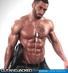izomépítés, erőnövelés - fegyencedzés vs. súlyzós edzés - jay's workout