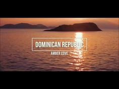 CARIBBEAN 2019 - Travel Video Travel Videos, Dominican Republic, Caribbean, Beach, Water, Outdoor, Gripe Water, Outdoors, The Beach