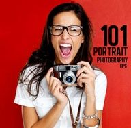 This is the largest collection of portrait photography tips ever assembled on a single page of the Internet.   This article is a combination of my favorite tips