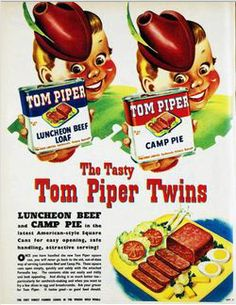 Allan Spooner a partner in Coolibah Station and Delmore Downs Queensland cattlegrazing  also owned the Tom Piper Company wellknown for the renowned Camp Pie.