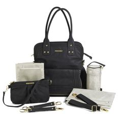 diaper bags weekender style by kalencom,oioi,jp lizzy,dipees and wipees,diaper dude designer diaper bags for both mom and dad