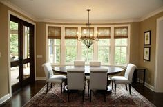 reed blinds with drapes - Google Search