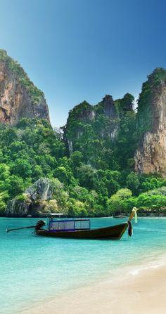 Phuket, Thailand... #Thailand