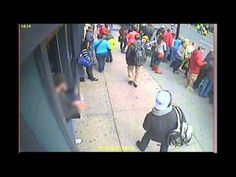 RE-PIN! Surveillance Video of Boston Bombing Suspects.  FBI urging anyone who recognizes the men to call 1-800-CALL-FBI or go to FBI.gov