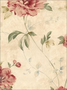 wallpaperstogo.com WTG-101372 Chesapeake Traditional Wallpaper