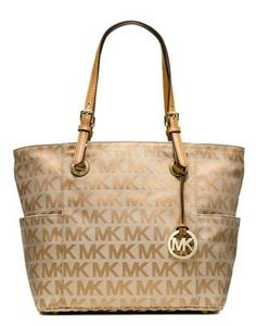 Michael Kors Bags 2014 White
