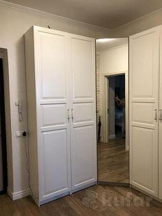 Шкаф угловой IKEA модель (пакс)