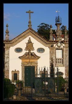 Solar da Loureira - Gondarém (Vila Nova de Cerveira) - Viana do Castelo / Portugal