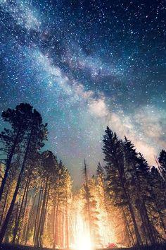 Yıldızlar ve Samanyolu - Breathtaking Photos of Starry Night Skies Wallpaper Sky, Nature Wallpaper, Wallpaper Backgrounds, Starry Night Wallpaper, Mountain Wallpaper, Wallpaper Gallery, Iphone Backgrounds, Animal Wallpaper, Wallpaper Ideas