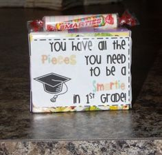 Kindergarten Graduation Gifts