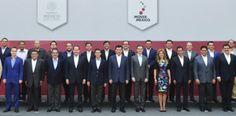 Respalda JHC paquete económico 2016 presentado por Peña Nieto