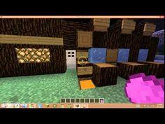 Student Created Redstone Password Door - YouTube