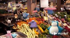 Fenomeno Pokémon Go: esche attive in oltre 120 Carrefour Market