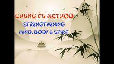 Chung Fu Bodhidharma Method to Greater Awareness