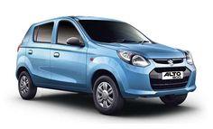 Maruti Alto crosses 3 million sales in India