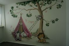Rotterdam, Holland, Interior Design, Painting, Kid Art, The Nederlands, Nest Design, Home Interior Design, Interior Designing