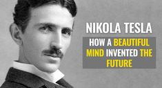 Nikola Tesla left the world with more than 300 patents. Check out the life story of one of the greatest inventors of all time.